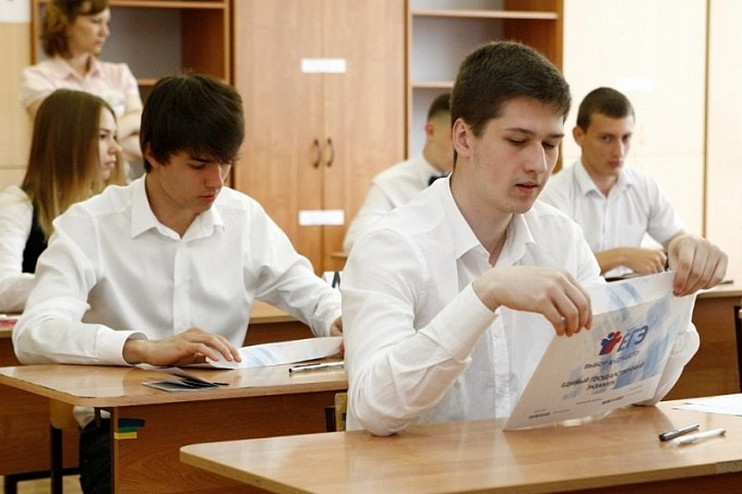 Школьница из Армавира сдала ЕГЭ на 100 баллов по химии и русскому языку